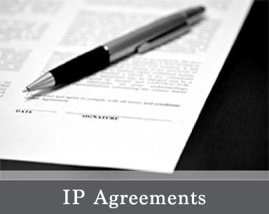 IP Agreements